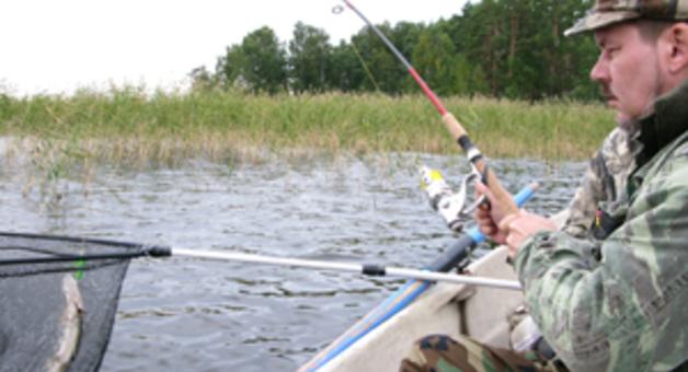 закон о рыбалке тюменская